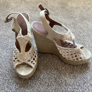 Lucky Brand - wedges